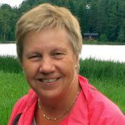 Torild Berg medlem av Tønsberg Janitsjarkorps styret